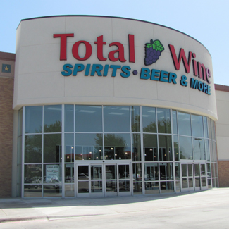WindStar Properties Represents Landlord to Complete Lease with Total Wine & More