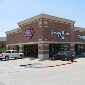 WindStar Properties Represents Landlord to Complete Lease with Jersey Mike�s