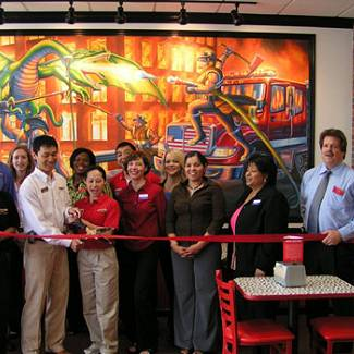 WindStar Properties Completes Lease with Firehouse Subs